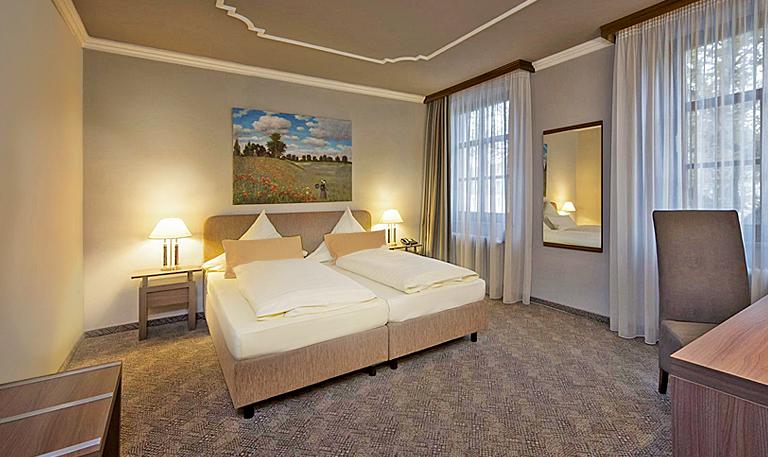 Hotel Am Maxplatz Hof